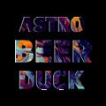 Astro Beer Duck